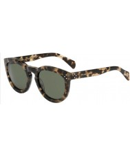 Celine Ladies CL41801 S 3Y7 HY 52 Sunglasses
