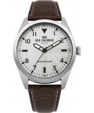 Ben Sherman WB074BR Mens Carnaby Watch