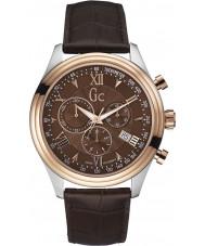 Gc Y04003G4 Mens SmartClass Watch