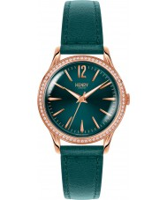 Henry London HL34-SS-0206 Ladies Stratford Watch