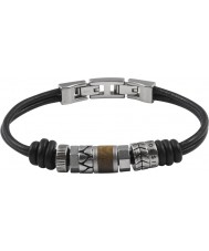 Fossil JF84196040 Mens Bracelet