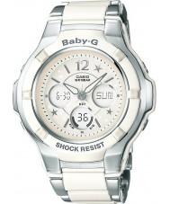 Casio BGA-120C-7B1ER Ladies Baby-G Two Tone Watch