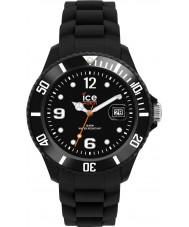 Ice-Watch SI.BK.B.S.12 Big Sili Forever Black Watch