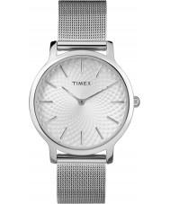 Timex TW2R36200 Ladies Metropolitan Skyline Watch