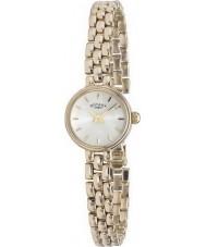 Rotary LB10206-08 Ladies Precious Metals 9Ct Gold Case Watch