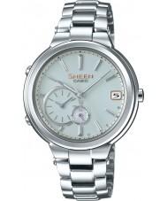 Casio SHB-200D-7AER Ladies Sheen Smartwatch