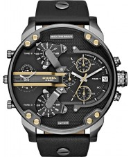 Diesel DZ7348 Mens Mr Daddy Black Multifunction Watch