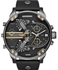 Diesel DZ7348 Mens Mr Daddy Black Multifunction Watch