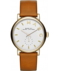 Marc Jacobs MBM1316 Ladies Baker Gold Tan Watch