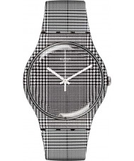 Swatch SUOB113 New Gent - For The Love Of W Watch