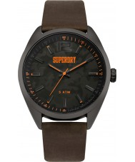 Superdry SYG209BR Military Watch