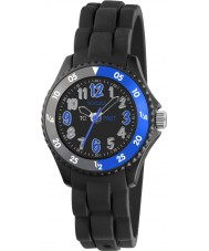 Tikkers TK0116 Boys Time Teacher Watch