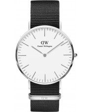 Daniel Wellington DW00100258 Mens Classic Cornwall 40mm Watch