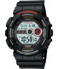 Casio GD-100-1AER Mens G-Shock Super Auto LED Light Watch