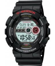 Casio GD-100-1AER Mens G-Shock Super Auto LED Light Watch