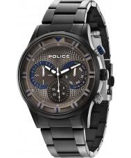 Police 14383JSU-61M Mens Driver Grey Watch