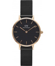 Daniel Wellington DW00100245 Ladies Classic Petite Ashfield 28mm Watch