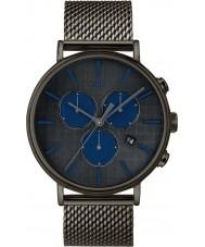 Timex TW2R98000 Fairfield Watch