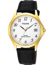 Pulsar PXH566X1 Mens Classic Watch