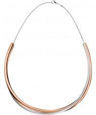 Calvin Klein KJ8XPJ200100 Ladies Double Necklace