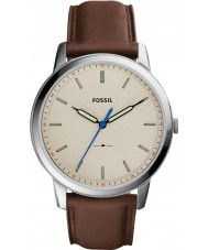 Fossil FS5306 Mens Minimalist Watch