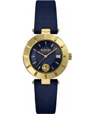 Versus SP77220018 Ladies Logo Watch
