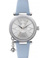 Vivienne Westwood VV006BLBL Ladies Orb Pastelle Watch