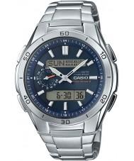 Casio WVA-M650D-2AER Mens Wave Ceptor Watch