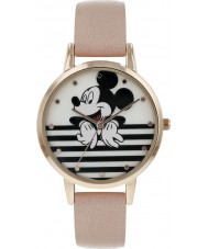 Disney MK5087 Ladies Mickey Mouse Watch