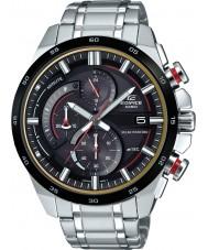 Casio EQS-600DB-1A4UEF Mens Edifice Watch