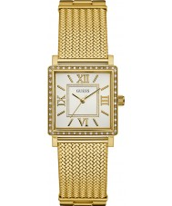 Guess W0826L2 Ladies Highline Gold Plated Bracelet Watch