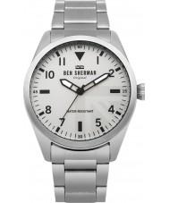 Ben Sherman WB074SM Mens Carnaby Watch
