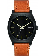 Nixon A045-2664 Mens Time Teller Watch