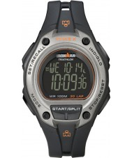 Timex T5K758 Mens Black Ironman 30 Lap Oversize Sport Watch