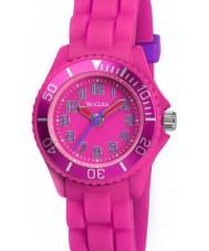 Tikkers TK0059 Girls Pink Watch
