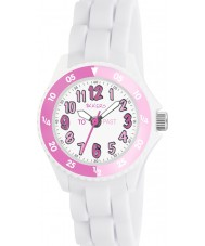 Tikkers TK0117 Girls Time Teacher Watch