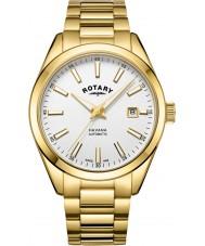 Rotary GB05081-02 Mens Havana Watch