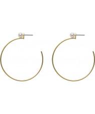 Fossil JF03207710 Ladies Earrings