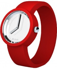 O clock MIRROR Red Watch