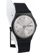 Swatch SUOB717 New Gent - Silver Friend Watch