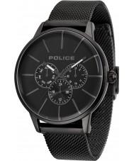 Police 14999JSB-02MM Mens Swift Watch