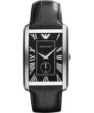 Emporio Armani AR1604 Mens Classic Black Watch