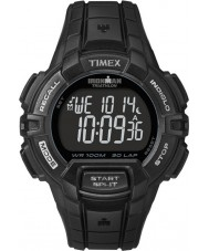 Timex T5K793 Mens Ironman Black Resin Strap Watch