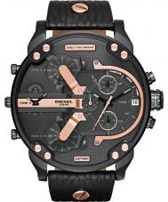 Diesel DZ7350 Mens Mr Daddy Black Multifunction Watch