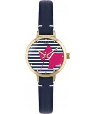 Radley RY2376 Ladies Love Radley Summer Fig Strap Watch