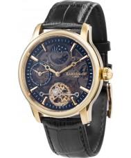 Thomas Earnshaw ES-8063-05 Mens Longitude Watch
