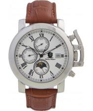 Thomas Tompion TTA-016012154 Mens Hooke Watch