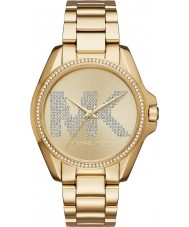 Michael Kors MK6555 Ladies Bradshaw Watch