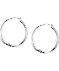 Calvin Klein KJ3UME000100 Ladies Beyond Silver Steel Earring