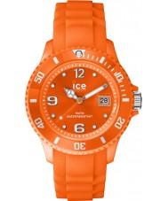 Ice-Watch SI.NOE.S.S.14 Small Ice-Forever Trendy Neon Orange Watch